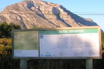 Ruta-Montgo